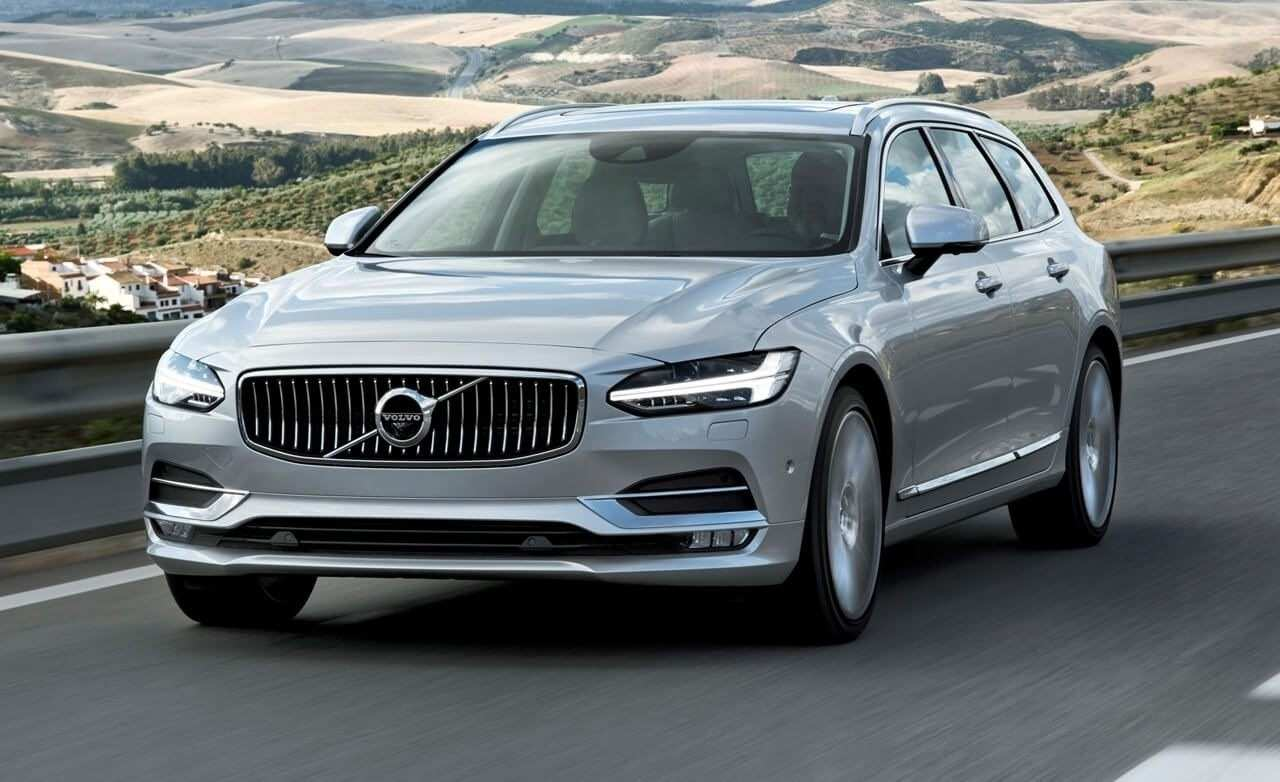 71 Best 2019 Volvo Xc70 New Generation Wagon Images