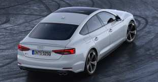 71 Best 2020 Audi Rs5 Tdi Concept