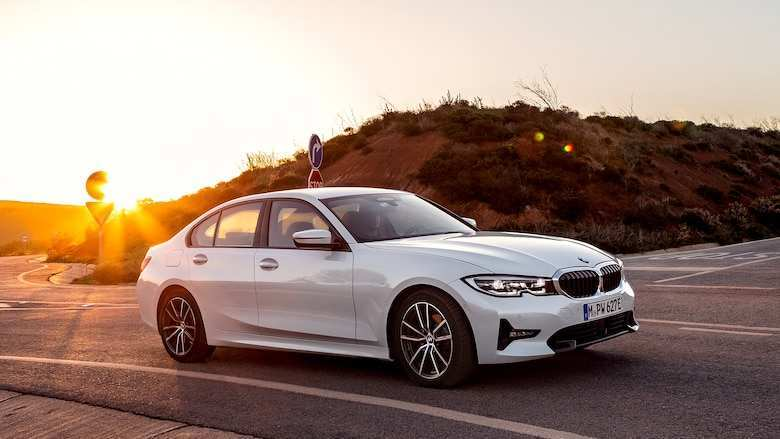 71 Best 2020 BMW 3 Series Edrive Phev New Review