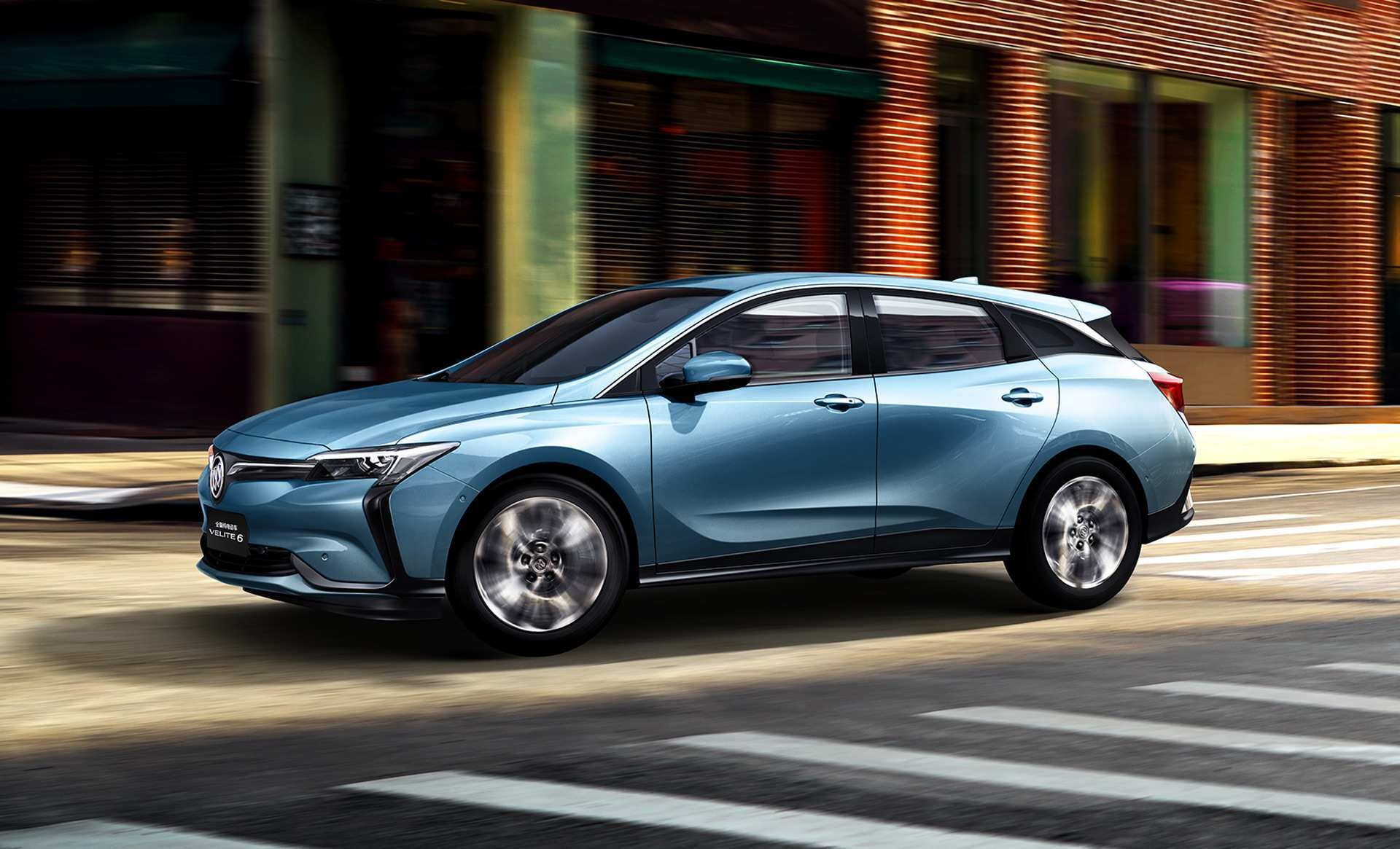71 Best 2020 Buick Velite 6 Research New