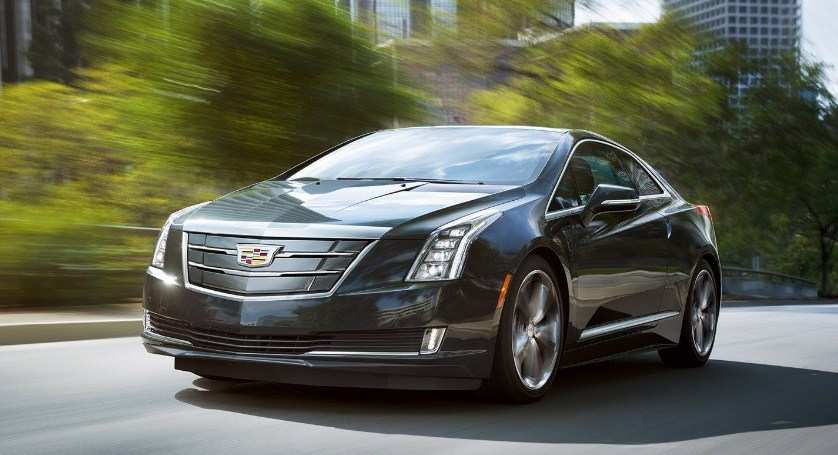 71 Best 2020 Cadillac ELR Rumors