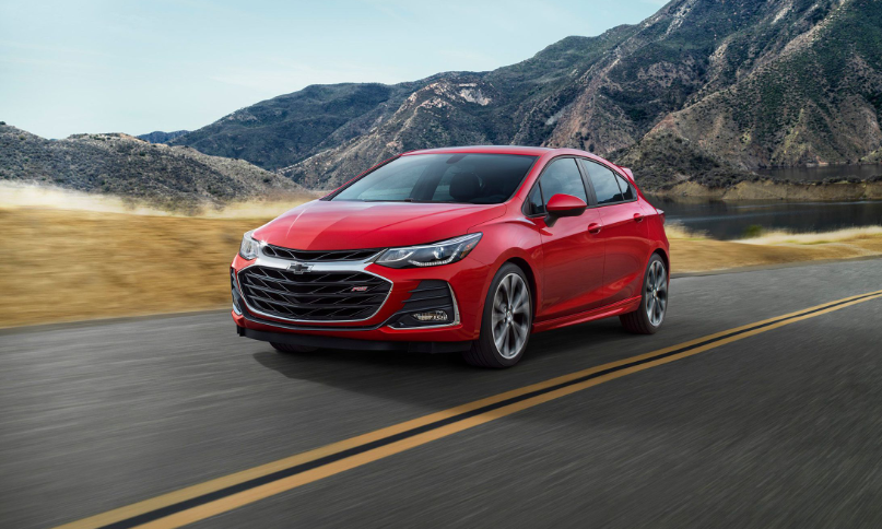 71 Best 2020 Chevy Cruze Specs And Review