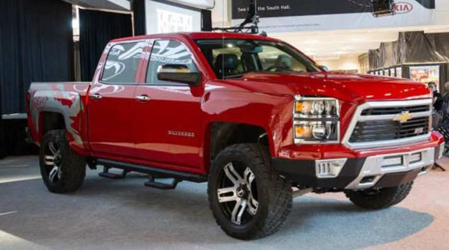 71 Best 2020 Chevy Reaper Specs And Review