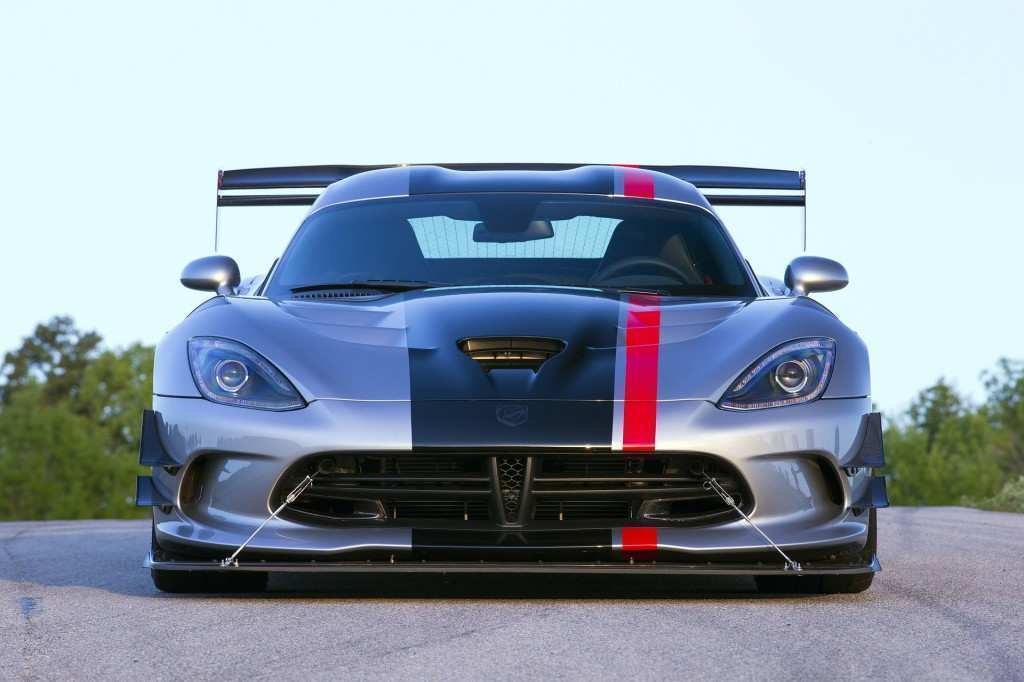 71 Best 2020 Dodge Viper ACR Pricing
