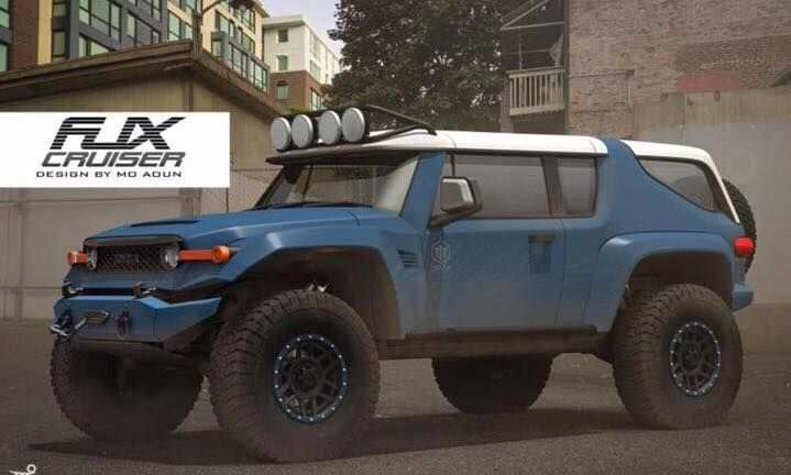 71 Best 2020 Fj Cruiser Price And Release Date