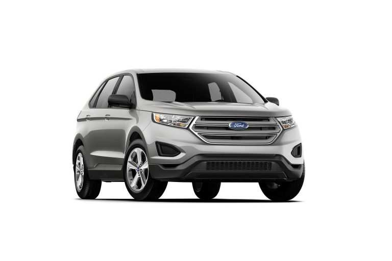 71 Best 2020 Ford Edge New Design Speed Test