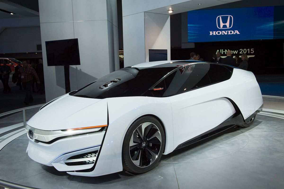 71 Best 2020 Honda Fcev Pricing