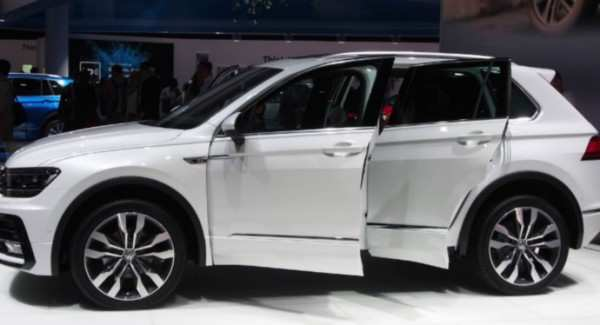 71 Best 2020 VW Touareg New Review