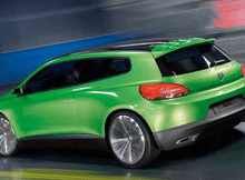 71 Best 2020 Volkswagen Scirocco Review And Release Date