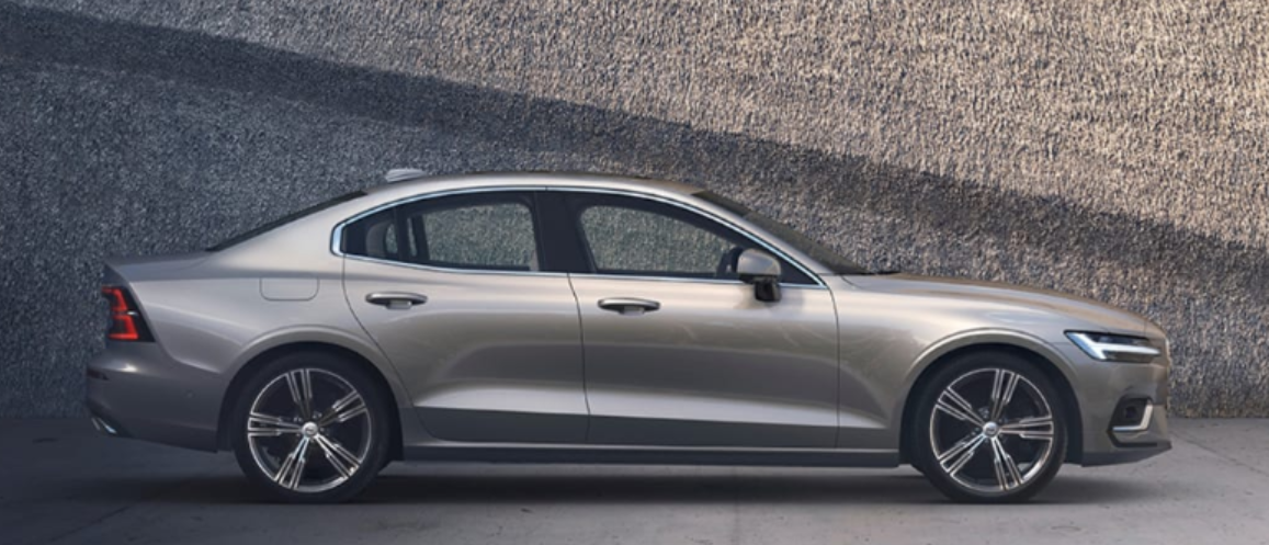 71 Best 2020 Volvo S60 Performance