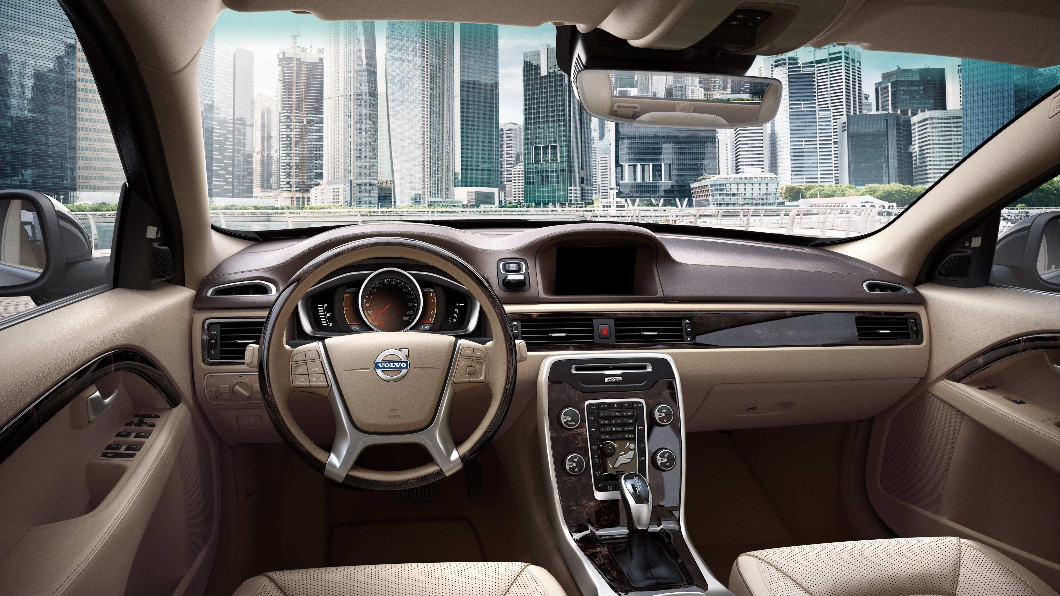 71 Best 2020 Volvo S80 Interior
