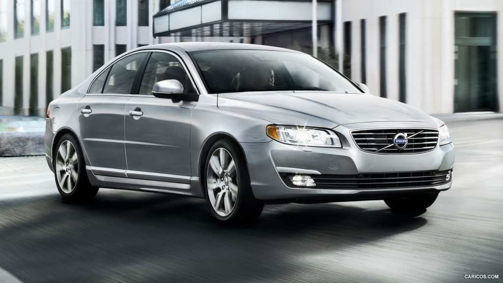 71 Best 2020 Volvo S80 Research New