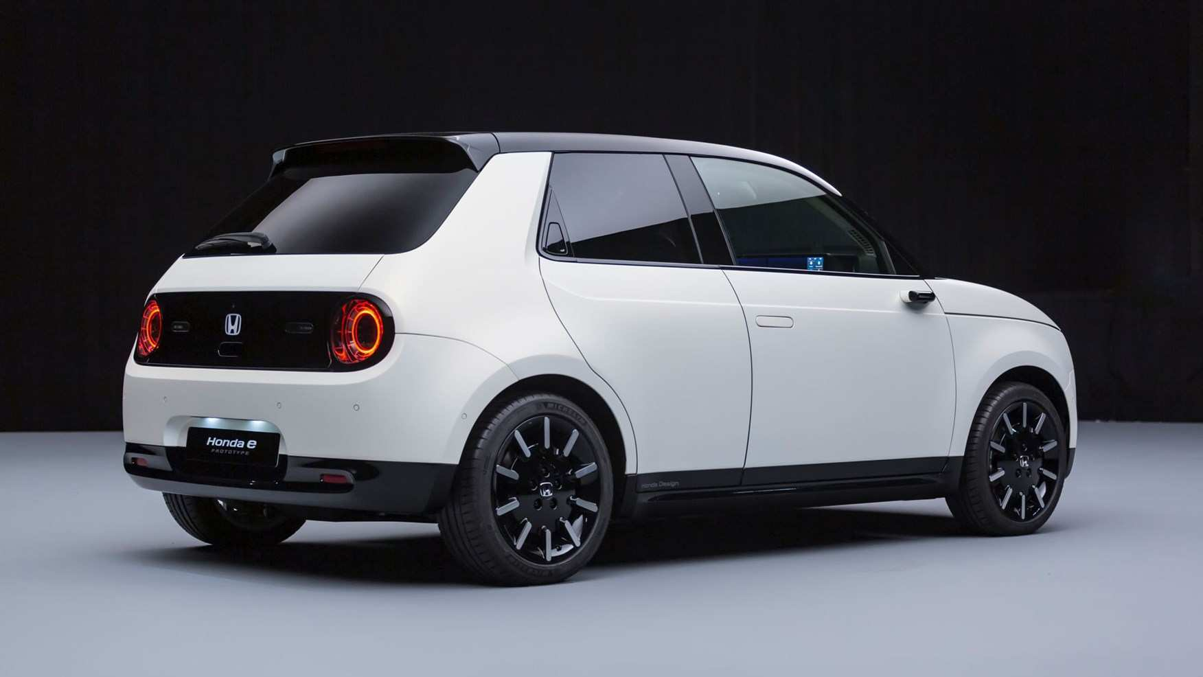 71 Best Honda Electric Car 2020 Release Date And Concept