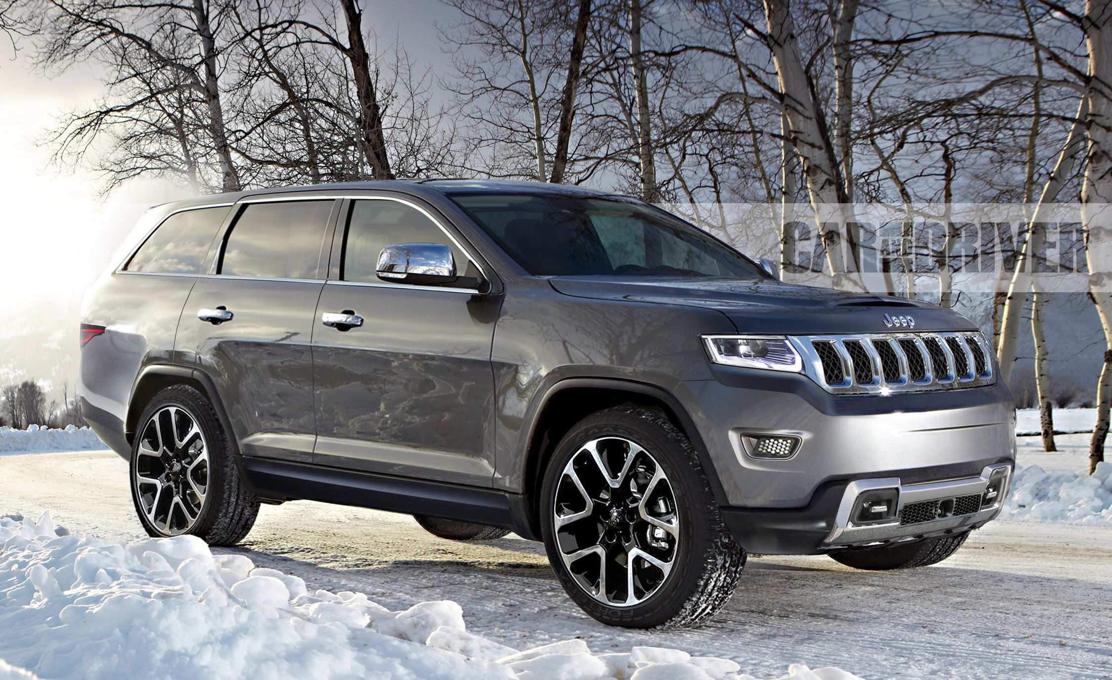 71 Best Jeep Grand Cherokee Update 2020 Ratings