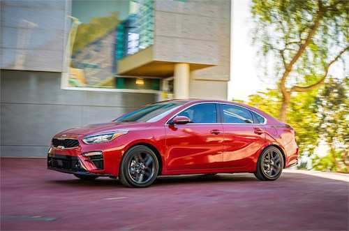 71 Best Kia Forte Koup 2019 Price Design And Review