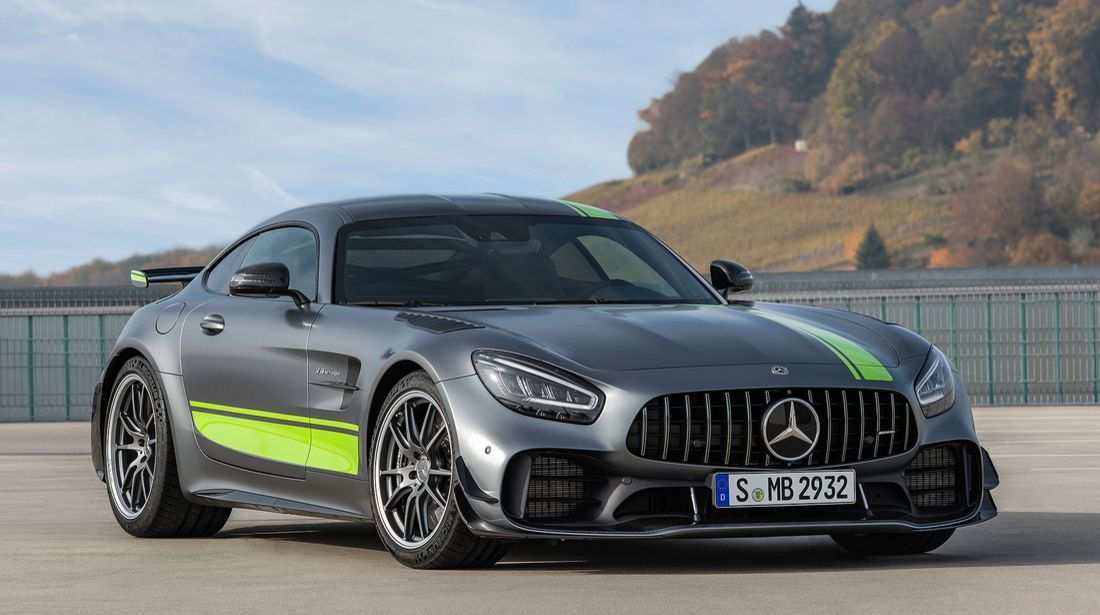 71 Best Mercedes Amg Gt 2019 Release
