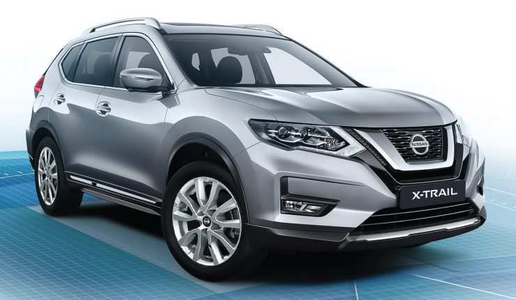 71 Best Nissan 2019 Malaysia Specs And Review