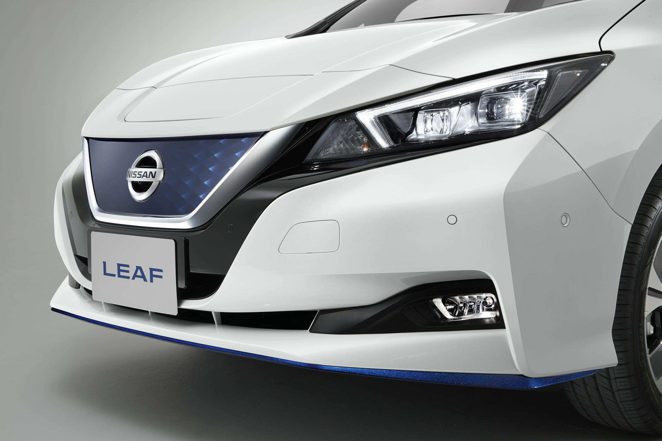 71 Best Nissan Leaf 2019 60 Kwh Speed Test