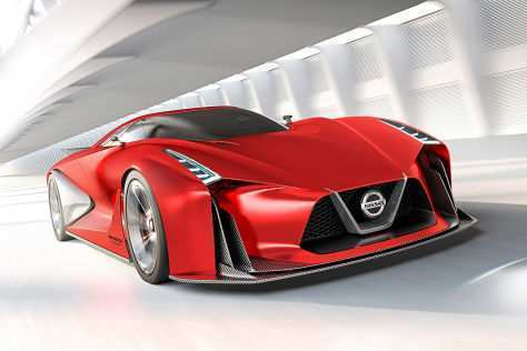 71 Best Nissan R36 2020 Price And Review