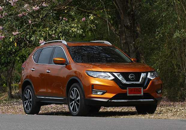 71 Best Nissan X Trail 2019 Review Exterior And Interior
