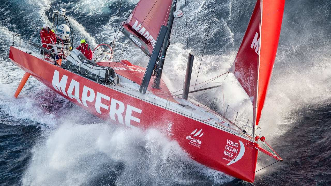 71 Best Volvo Ocean Race 2019 Pricing