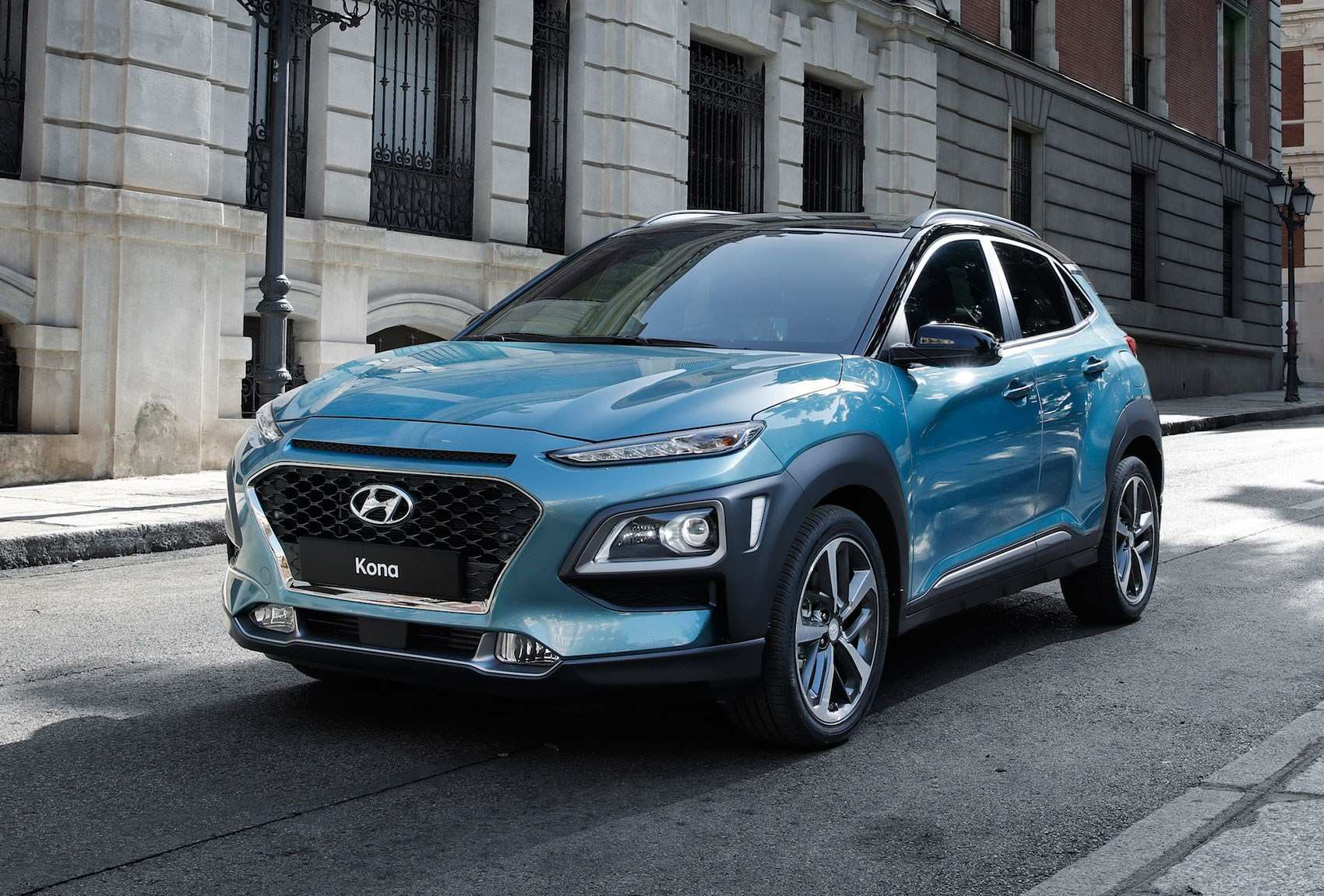 71 Best When Does The 2020 Hyundai Kona Come Out History