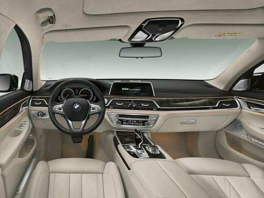 71 New 2019 BMW 7 Series New Concept