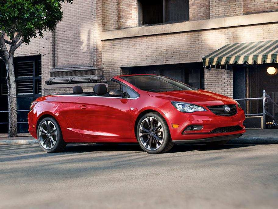 71 New 2019 Buick Anthem New Review