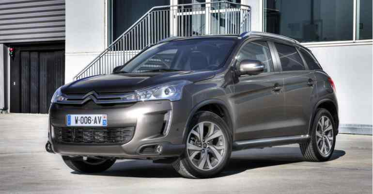 71 New 2019 Citroen C4 Price And Review