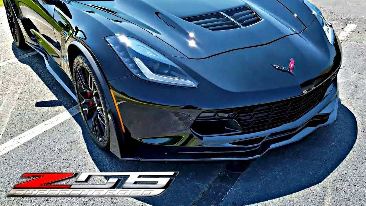 71 New 2019 Corvette Z07 Specs And Review
