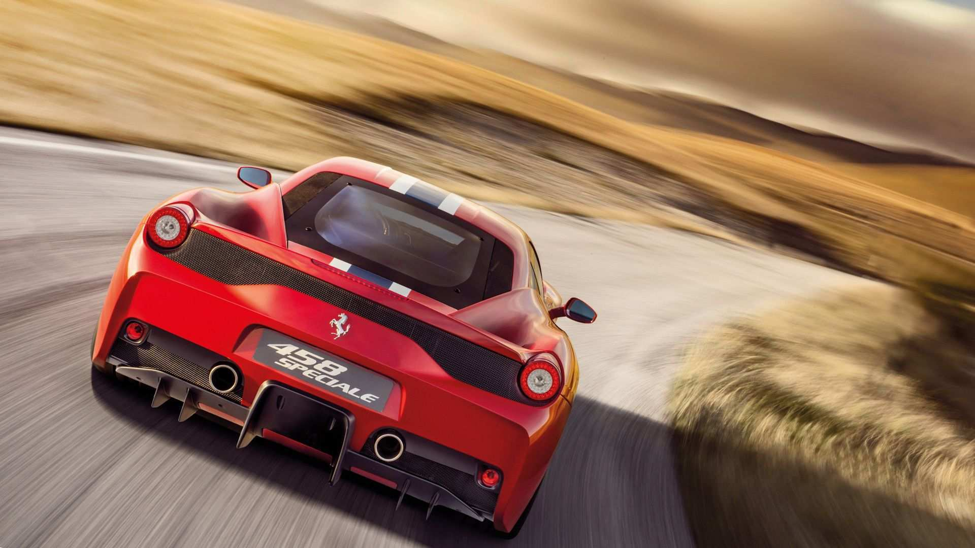 71 New 2019 Ferrari 458 Performance