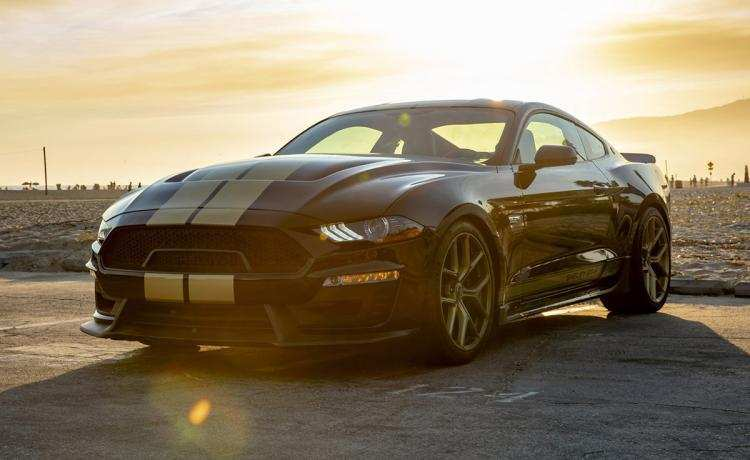71 New 2019 Ford GT500 Review