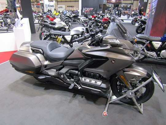 71 New 2019 Honda Goldwing Specs Price And Review
