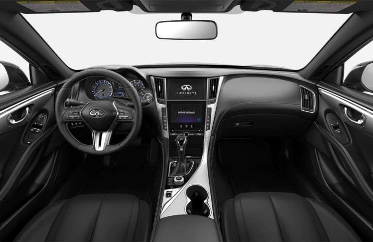 71 New 2019 Infiniti Interior Performance And New Engine