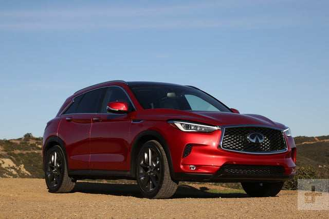 71 New 2019 Infiniti Qx50 First Drive Model