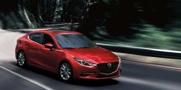71 New 2019 Mazda Lineup Price And Review