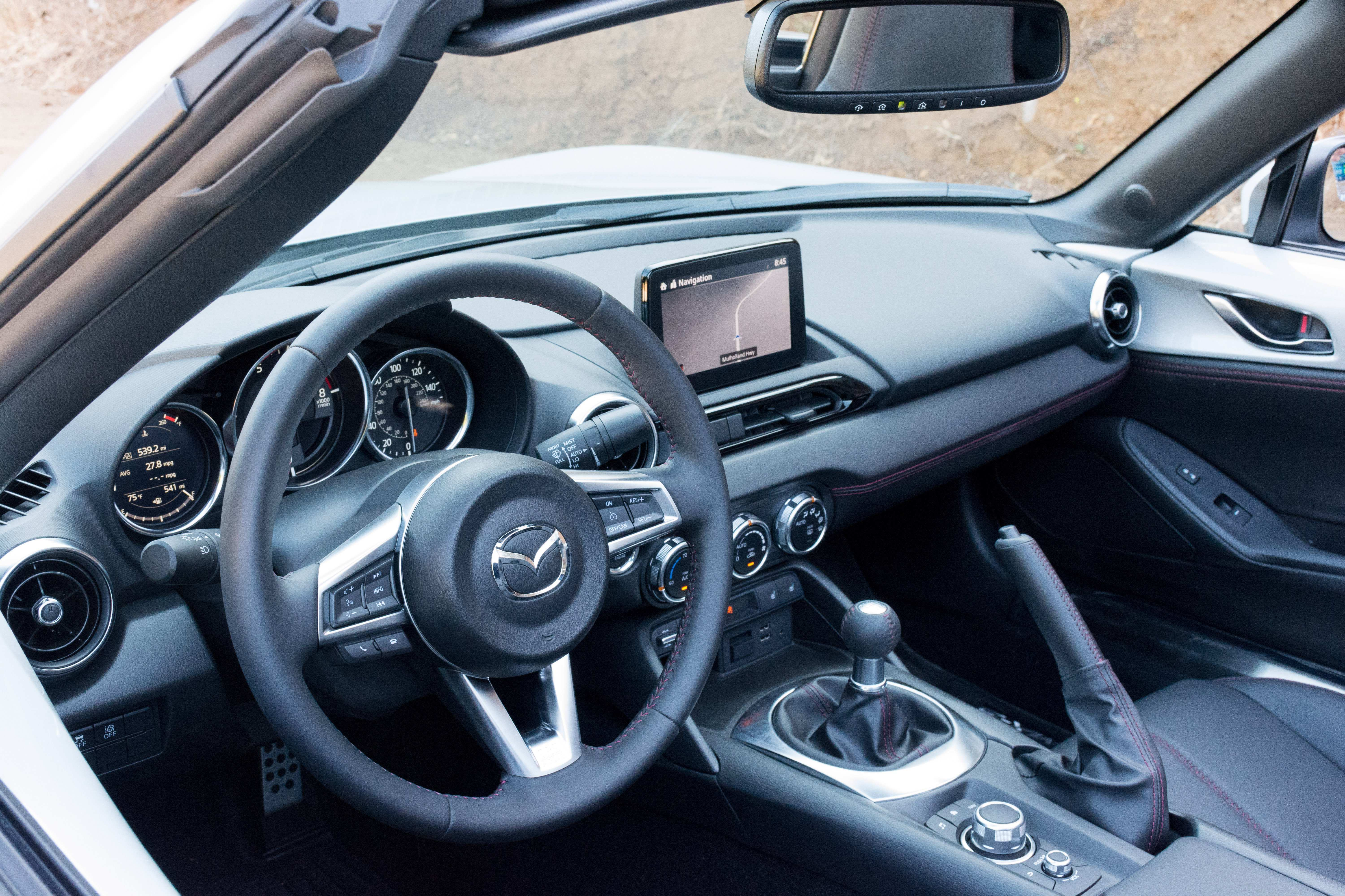 71 New 2019 Mazda Mx 5 Miata Specs And Review