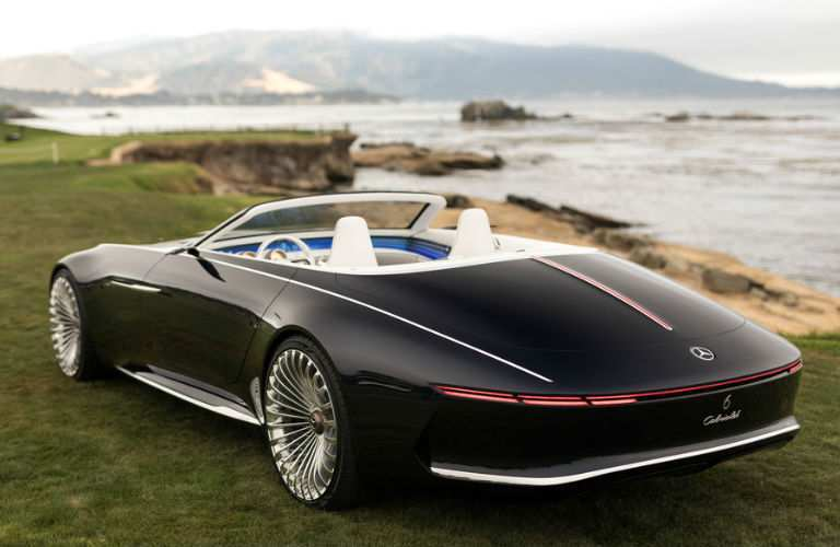 71 New 2019 Mercedes Maybach 6 Cabriolet Price Price And Release Date