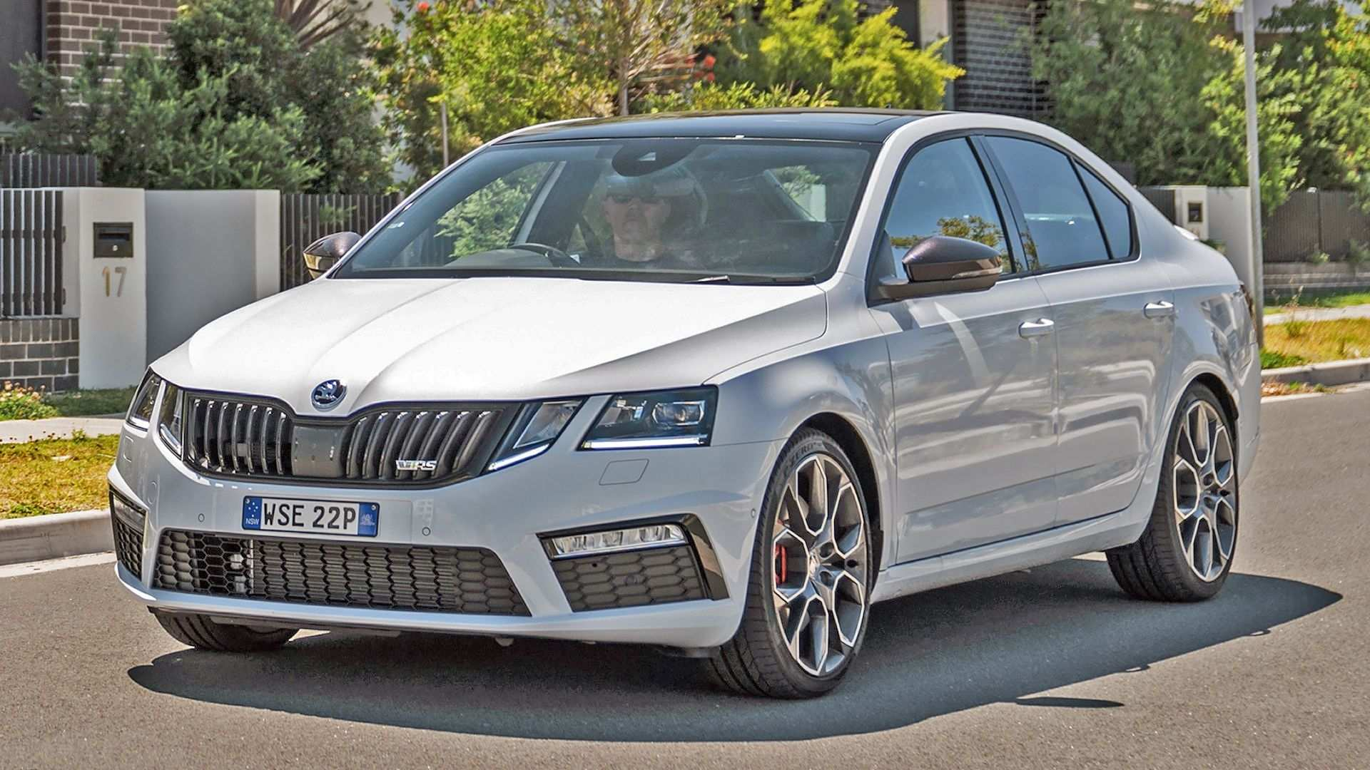 71 New 2019 Skoda Octavia Exterior And Interior