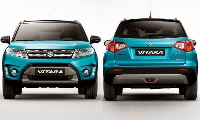 71 New 2019 Suzuki Grand Vitara Price