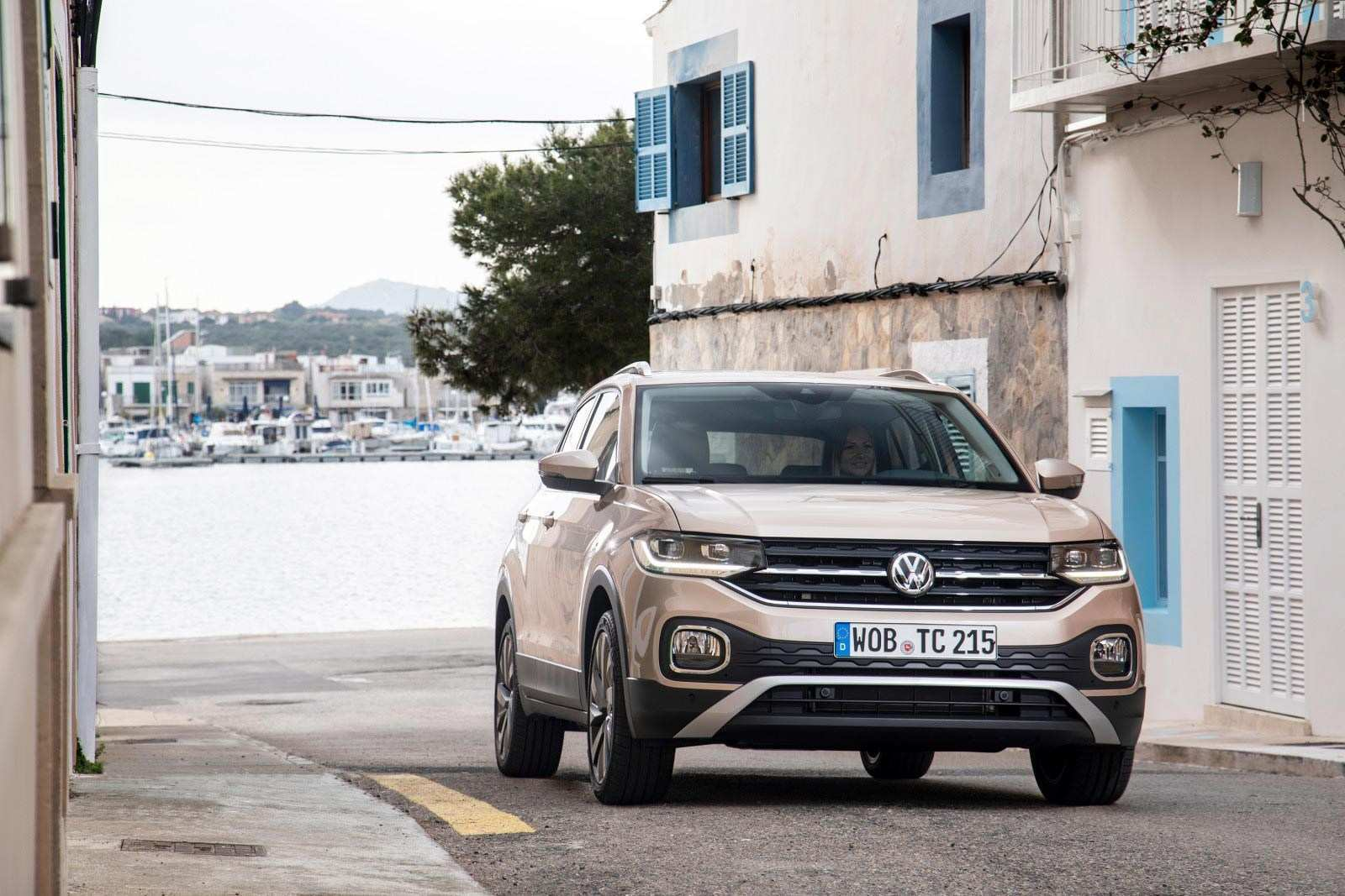 71 New 2019 Volkswagen Cross Price