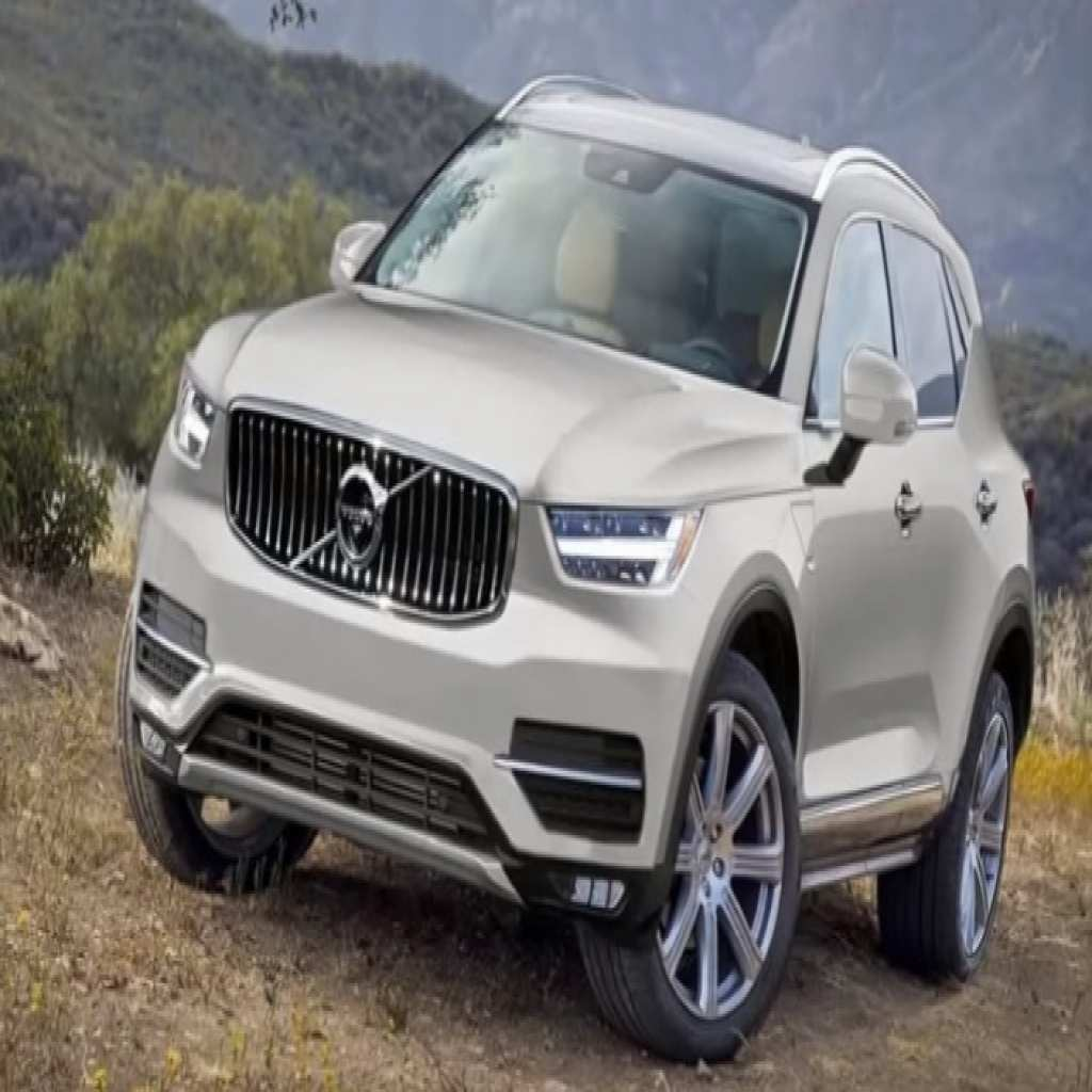 71 New 2019 Volvo Xc40 Owners Manual Price