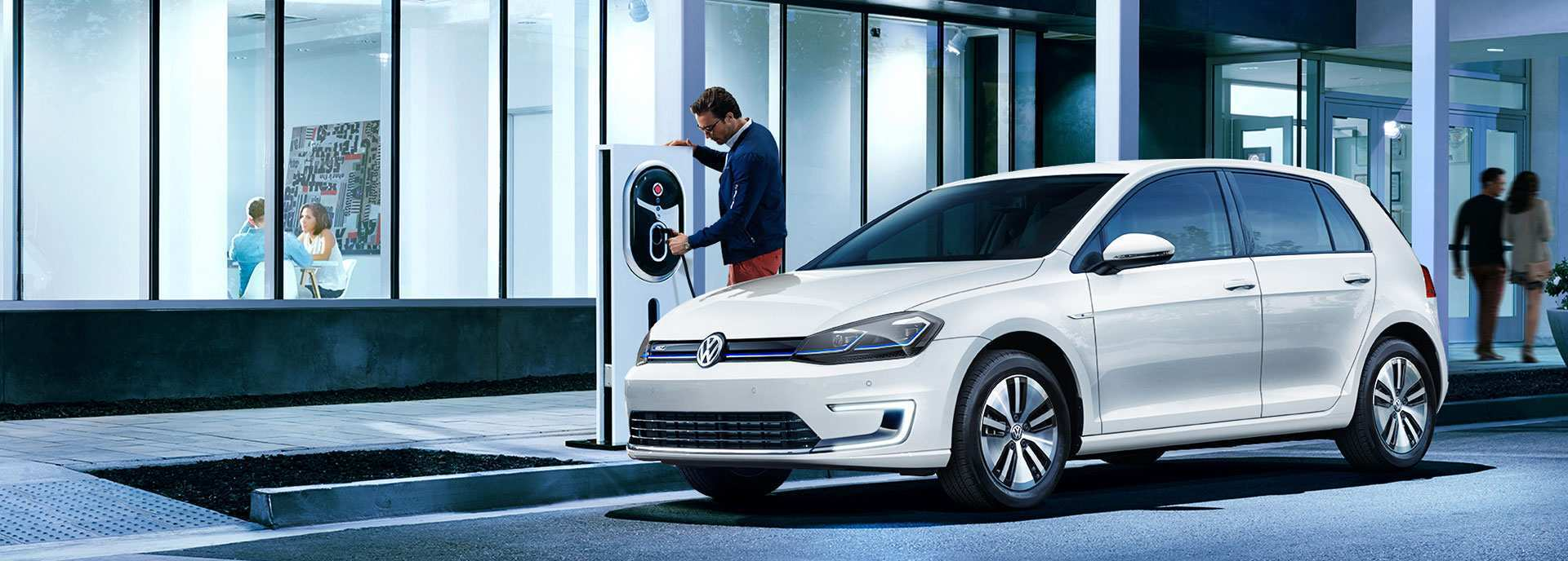 71 New 2019 Vw E Golf Redesign And Review