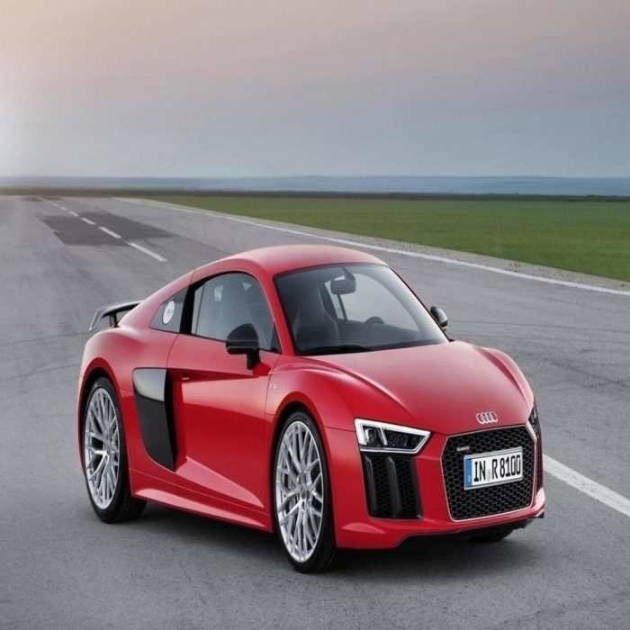 71 New 2020 Audi R8 LMXs Release Date And Concept
