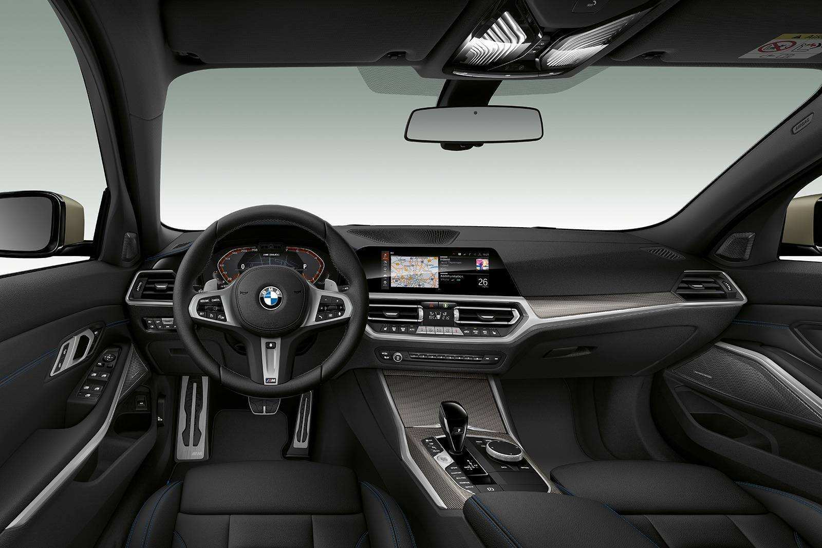71 New 2020 BMW 3 Series Performance