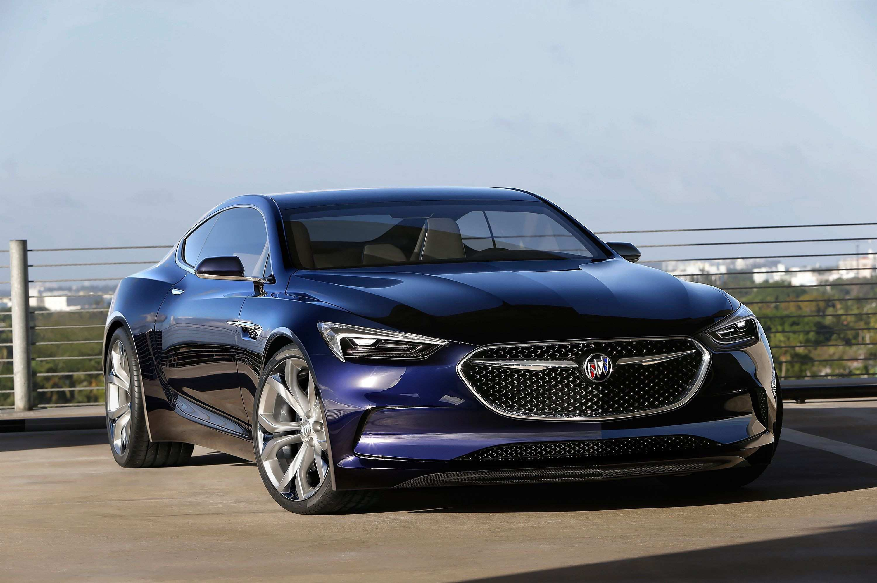 71 New 2020 Buick Regal Concept