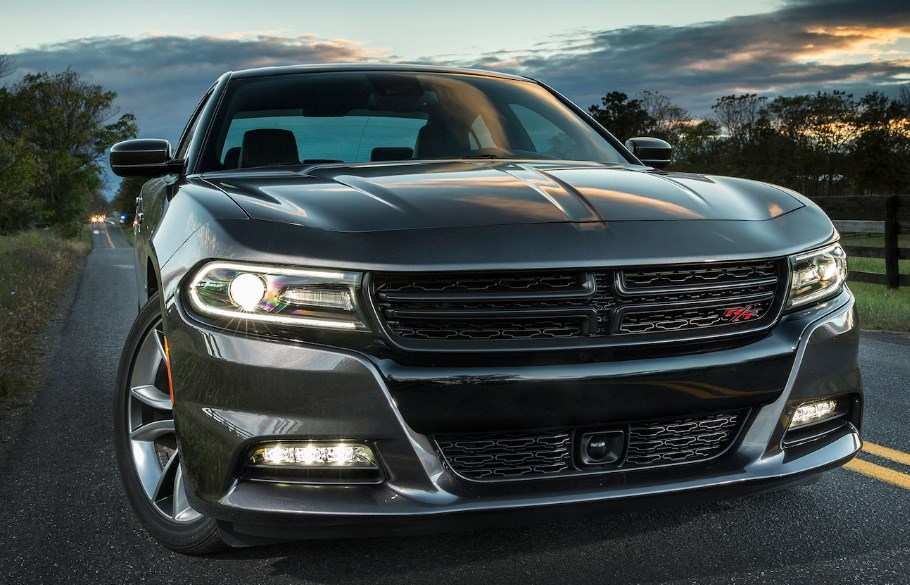 71 New 2020 Dodge Journey Spy Shoot