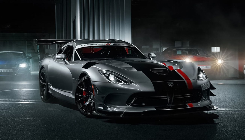71 New 2020 Dodge Viper ACR New Model And Performance