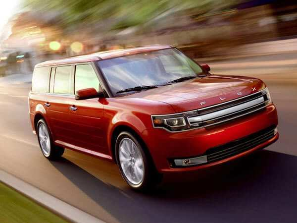 71 New 2020 Ford Flex Price And Review