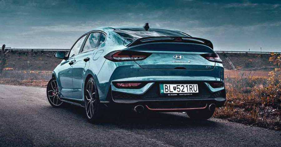 71 New 2020 Hyundai I30 Configurations